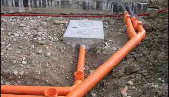 Рекомендации по выбору и установке канализационных труб