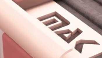 Как выбрать алюминиевый профиль для плитки?