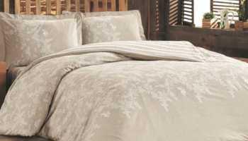 Элитное постельное белье: разновидности и советы по выбору
