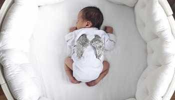 Круглые кроватки-трансформеры для новорожденных